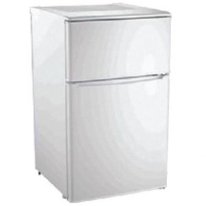 PowerPoint Under Counter Fridge Freezer – White