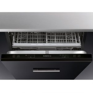 De Dietrich Integrated Dishwasher