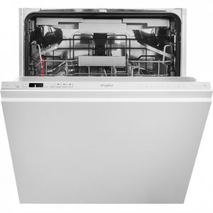 Whirlpool 14 Place Setting Integrated Dishwasher