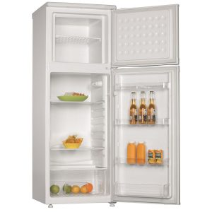PowerPoint 55CM Fridge Freezer P75562ML1W