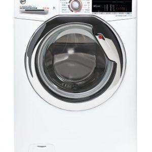 Hoover 8KG/5KG 1400 Spin Washer Dryer H3DS4855TACE-80