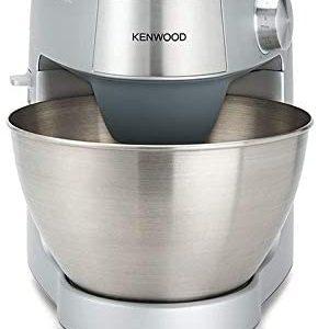 Kenwood 1000 Watt Stand Mixer with Blender KHC29.N0SI