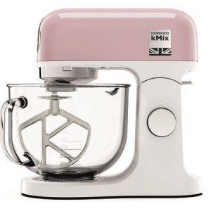 Kenwood Kmix Stand Mixer –  KMX754PP Pink