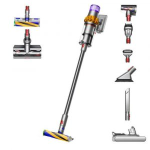 Dyson V15 Detect Absolute 369372-01