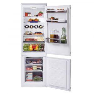 Hoover Integrated 70/30 Fridge Freezer HBBS100UK