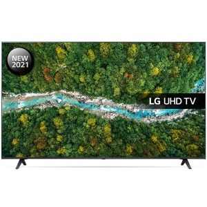 LG UP77 50 Inch 4K Smart UHD TV 50UP77006LB
