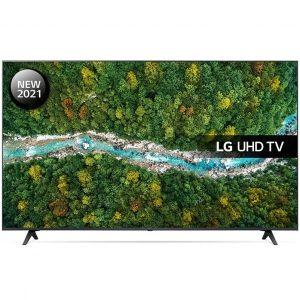 LG UP77 55 Inch 4K Smart UHD TV 55UP77006LB