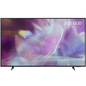 "Samsung 43"" Q60A QLED 4K HDR Smart TV QE43Q60AAUXXU"