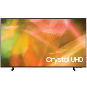 "Samsung 75"" AU8000 Crystal UHD 4K HDR Smart TV UE75AU8000KXXU"